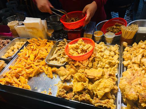 陳季炸雞 石牌店