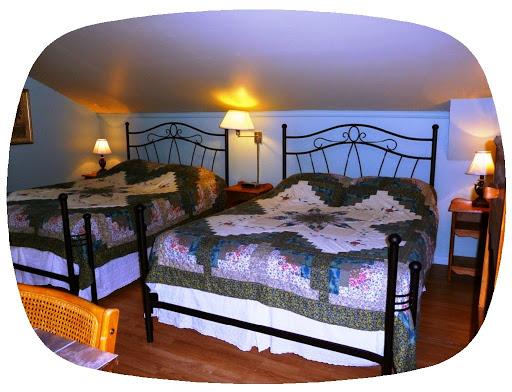 Bed & Breakfast Gîte du Voyageur in Roberval (QC)   CanaGuide