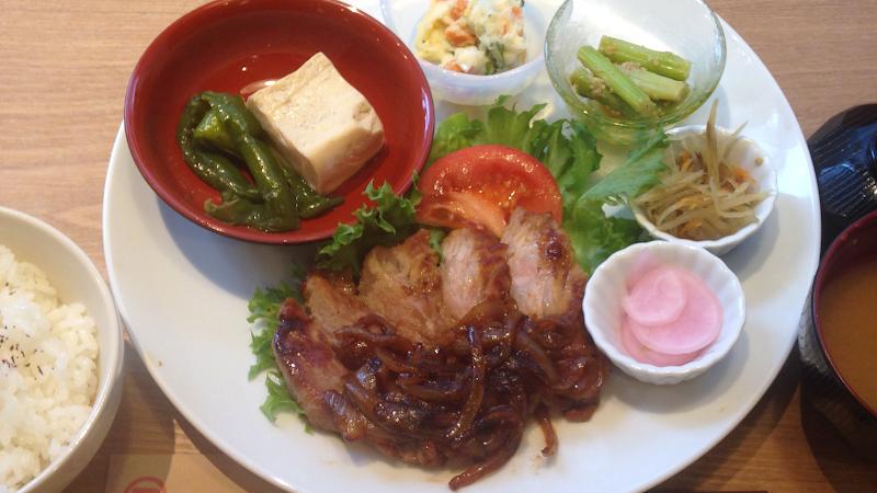 coconi cafe (ココニカフェ)