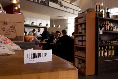 Le Comptoir Espace Gourmand
