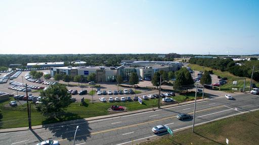 Car Dealer «Tasca Automotive Group», reviews and photos, 1300 Pontiac Ave, Cranston, RI 02920, USA