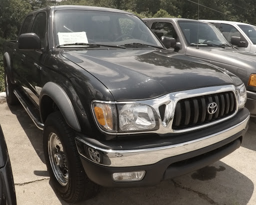 Used Car Dealer «Roger Gagnon Auto Sales», reviews and photos, 2107 Asheville Hwy, Hendersonville, NC 28791, USA