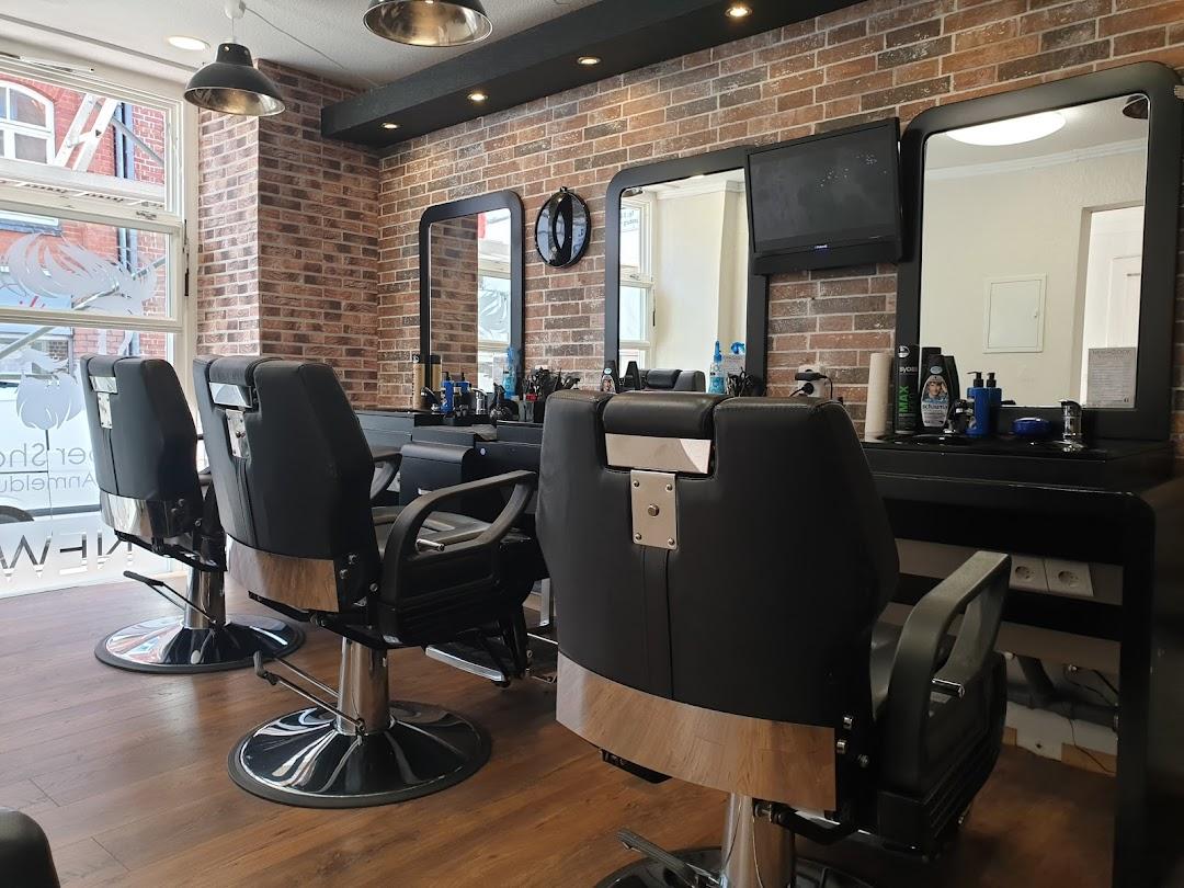 barbershop New Look in der Stadt Lüneburg