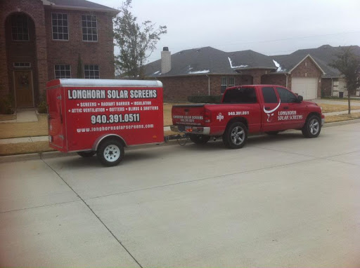 General Contractor «Longhorn Solar Screens and Home Efficiency», reviews and photos
