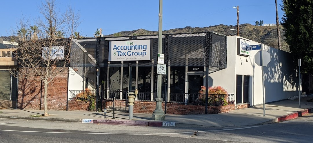 Fast Tax - Accounting & Tax Group