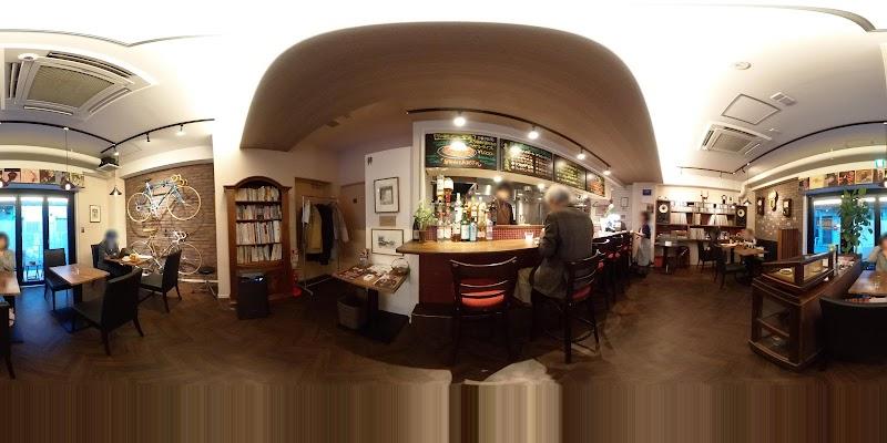 Coffee&beer 轍 Wadachi