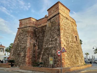 Torre de la Bateria de Cala del Moral