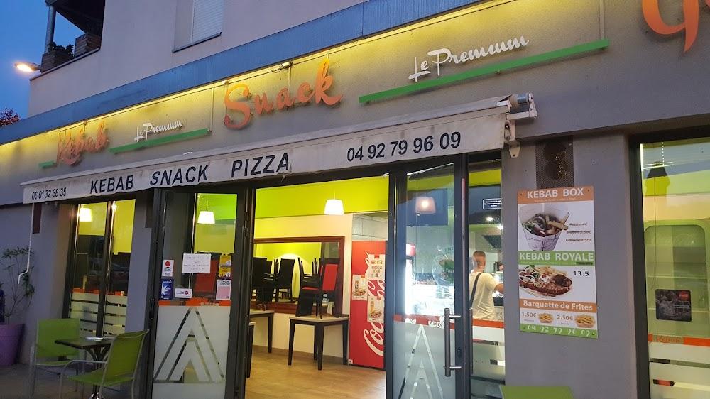 photo du resaurant Le Premium Kebab Pizzas