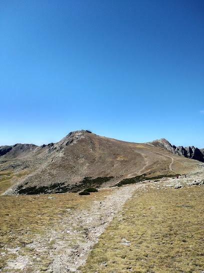 Macizo del Pico del Lobo-Cebollera