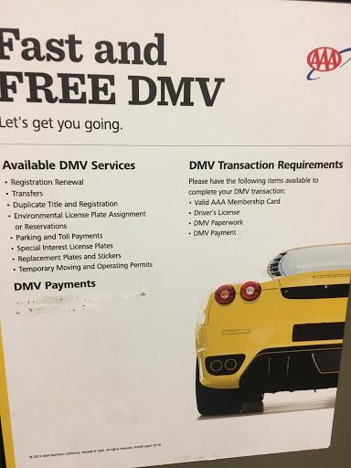 Auto Insurance Agency «AAA Oakland Rockridge», reviews and