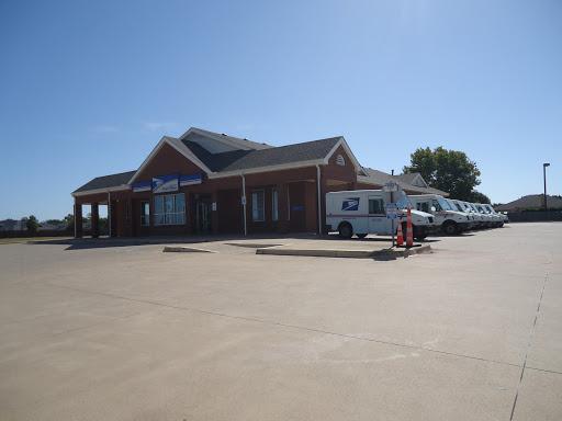 United States Postal Service, 1012 W Eldorado Pkwy, Little Elm, TX 75068, Post Office