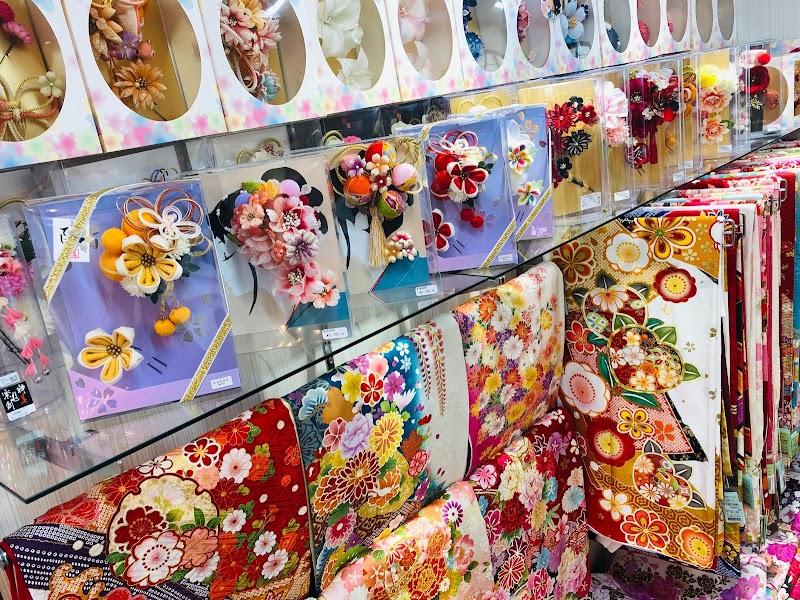 ジョイフル恵利 札幌店