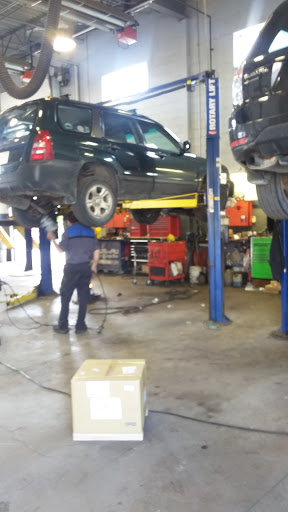 Achat de camion Subaru of Kingston à Kingston (ON) | AutoDir