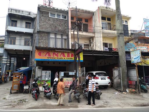 Harga Menu, Review dan Foto Martabak Canada - Turangga | Informasi Resto  Bandung