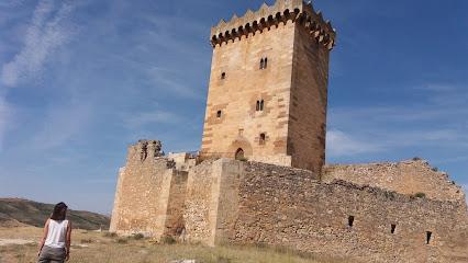Torre-castillo de los Señores