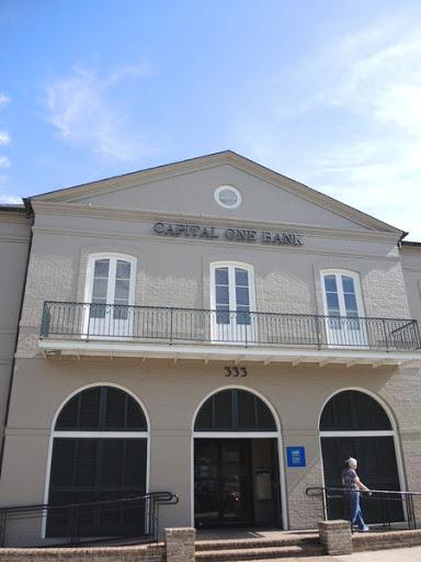 Bank «Capital One Bank», reviews and photos