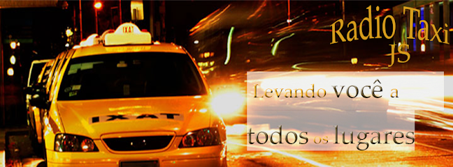 Taxi cascavel pr