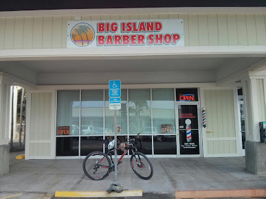 Big Island Barbershop