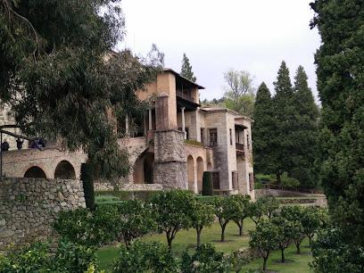 Monasterio de San Jerónimo de Yuste