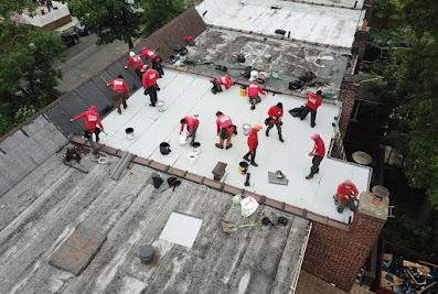 Royal Roofing & Siding Bronx