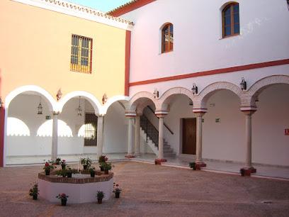 Casa Palacio de Benacazón