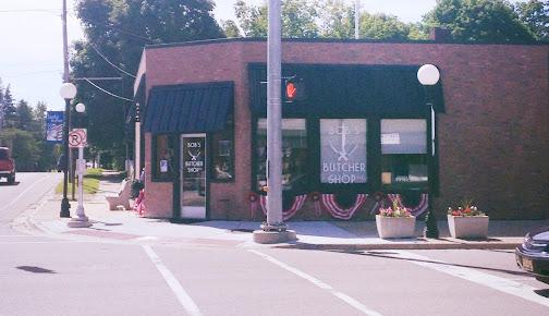 Bob's Butcher Shop