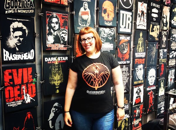 Annexia T-Shirts