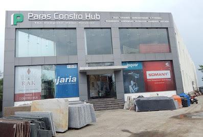 Paras Constro-Hub Pvt. Ltd.Nanded