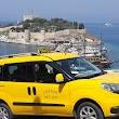 Kusadasi Taxi Port- Ephesus Taxi