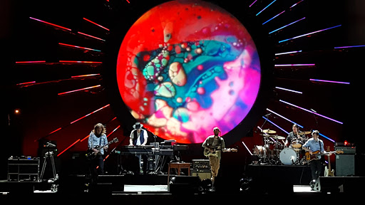 Live Music Venue «Sprint Pavilion», reviews and photos, 700 E Main St, Charlottesville, VA 22902, USA