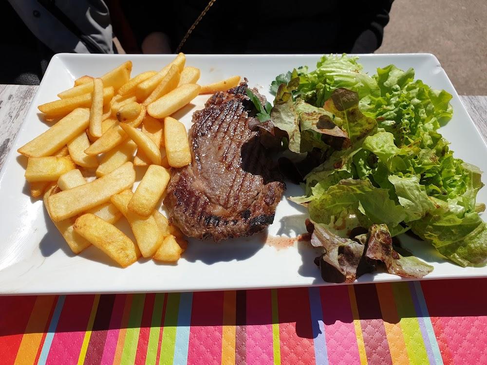 photo du resaurant Brasserie eurl L'onda