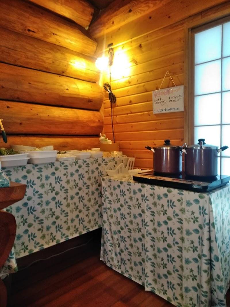 田舎cafe green