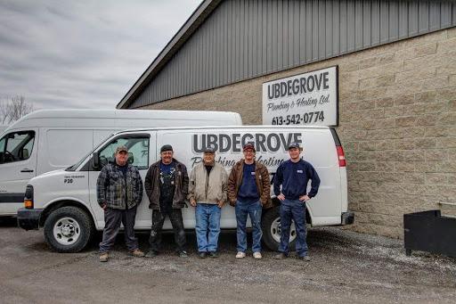 Plombier Ubdegrove Plumbing And Heating Ltd à Kingston (ON) | LiveWay