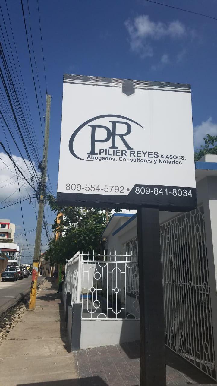 Oficina Juridica Pilier Reyes