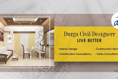 Durga Civil Designerr – Architects in Udaipur , Rajasthan,Gujarat Udaipur