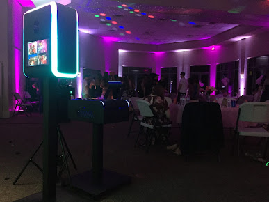 Party Masters Events + Services