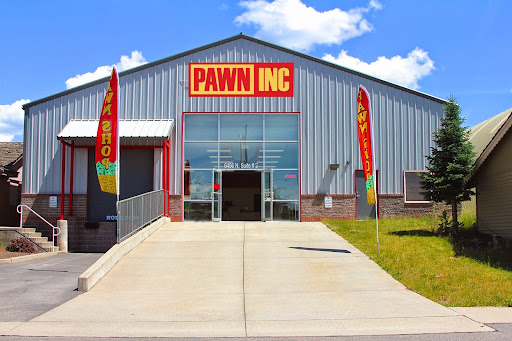 Pawn Shop «Pawn Inc», reviews and photos, 6456 N Government Way #2, Dalton Gardens, ID 83815, USA