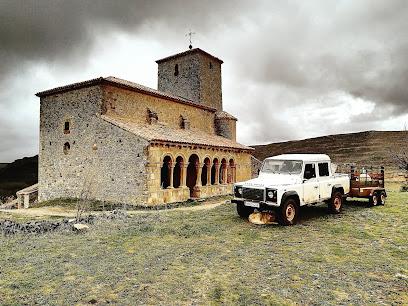 San Pedro de Caracena