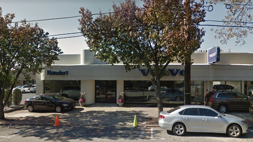 Volvo Dealer «Kundert Volvo Cars of Englewood (Englewood Volvo)», reviews and photos, 186 Engle St, Englewood, NJ 07631, USA