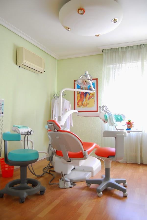 Centro Dental Ortodoncia