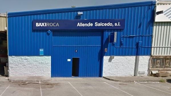 Allende Salcedo S.l.