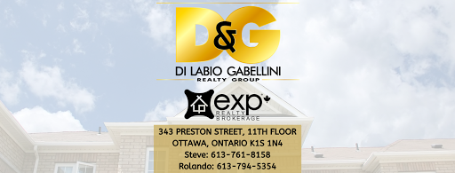 Real Estate - Commercial EXP REALTY D&G Realty Group - Ottawa Real Estate in 343 Preston St 11 Floor () | LiveWay