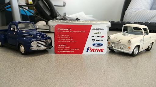 Payne Rio Grande City Ford, 5353 US-83, Rio Grande City, TX 78582, Ford Dealer