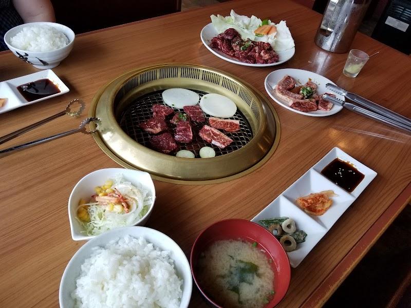 焼肉ソウル山田店