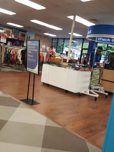 Goodwill Retail Store, 6136 Arlington Blvd # A, Falls Church, VA 22044, Thrift Store