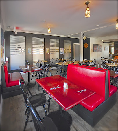 Restaurant et Microbrasserie Noire & Blanche