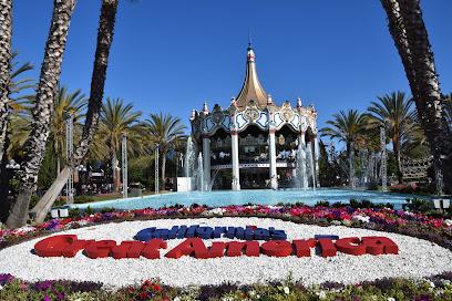 California\'s Great America