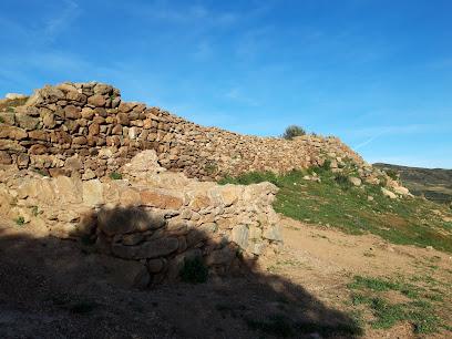Poblat visigòtic del Puig Rom