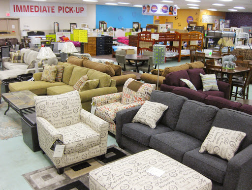 Superbe American Furniture Mart