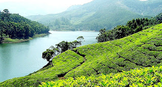 Kerala Luxury Tour Packages